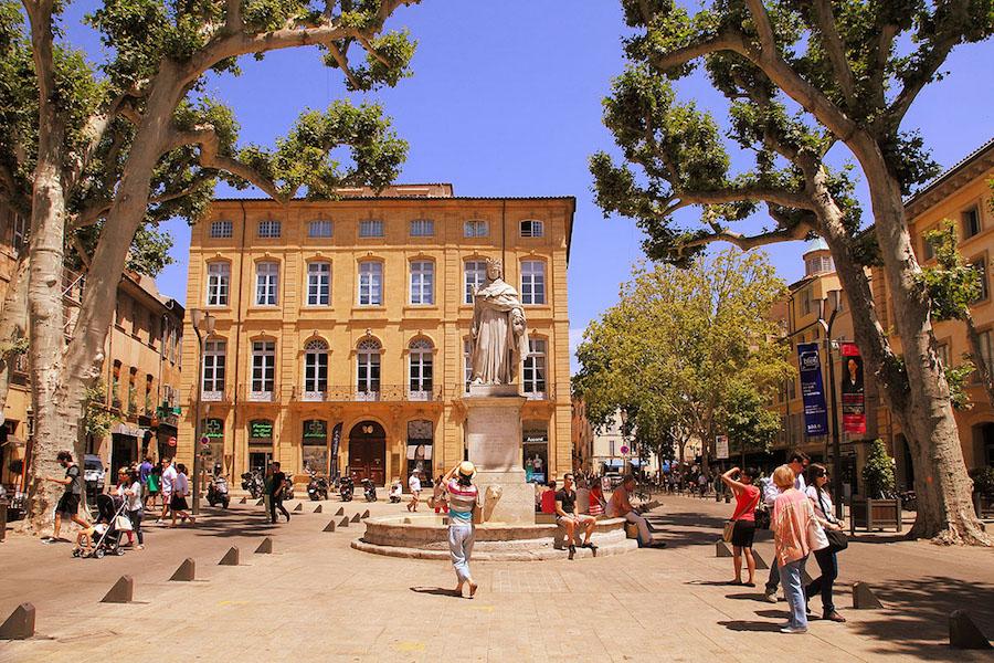 journée séminaire entreprise aix en provence